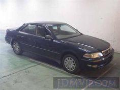 2000 TOYOTA MARK II GX100   Http://jdmvip.com/jdmcars/ · ChibaJdm CarsToyota
