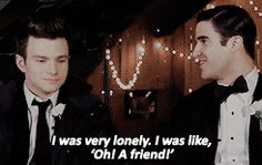 5 years of CrissColfer (October 4th, 2010)