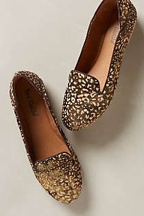 Anthropologie Europe - Sylvia Loafers
