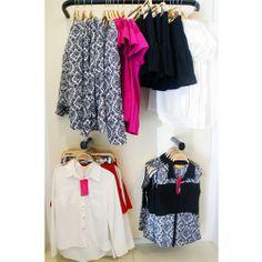 Toda la colección #NanysKlozetParaMelao está disponible en nuestras tiendas, lista para que armes tu #MelaoLook.  #Moda #diseñovenezolano #nanysklozet #look #ootd #fashion #newcollection #fashionblogger  >> www.melao.com.ve