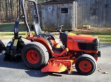 kubota b7510hsd tractor illustrated master parts list manual download