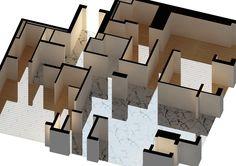 201192502 최성민 벽체