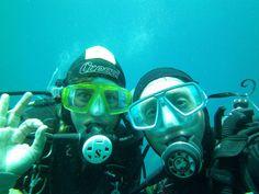 Diving in Menorca - Dive Center Cala Blanca