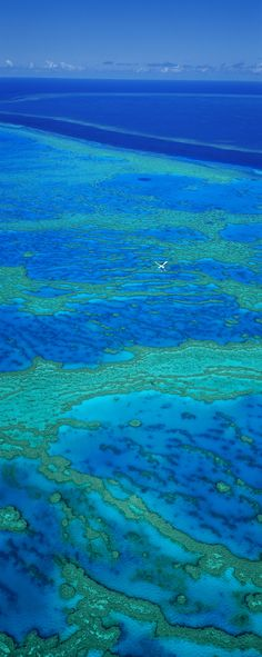 GREAT BARRIER REEF, QLD, AUSTRALIA, Ken Duncan