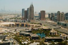 Dubai office vacancy rates at 14% as demand persists