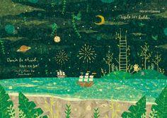 SORAHANA - Illustration