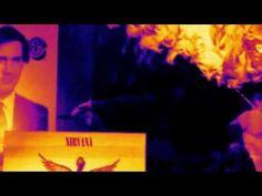 Nirvana:Verse Chorus Verse (OutTake)(FROM NO ALTERNATIVE CD)