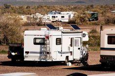 Truck Camper Steps That Fold Up Truck Camper Ideas