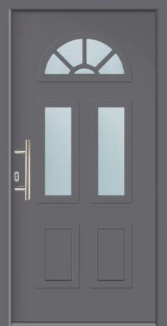 Haust r grau t ren pinterest for Tafelfarbe grau