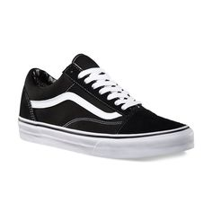 Old Skool Shoes | Vans