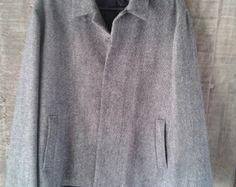 Casaco de Inverno Forum R$280.00 Tam G https://www.lojacafebrecho.com.br/produto/casaco-de-inverno-forum