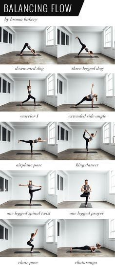 balancing flow | Posted By: AdvancedWeightLossTips.com