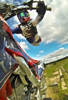 4 Green Metal Mulisha Skull Stickers For Dirt Bike MTB Motocross Helmet BMX
