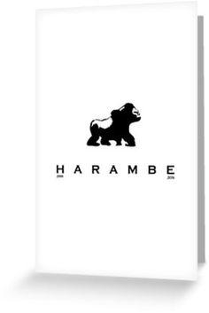 HARAMBE 1999-2016