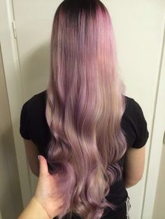 Haircolor by me