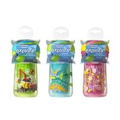 Tommee Tippee Explora Active Sipper Cup 24 months plus