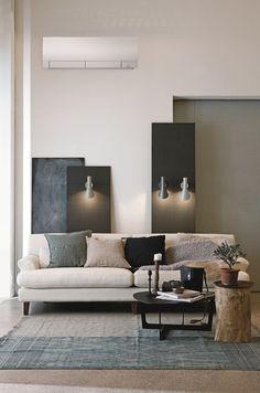 Guía de compras: cómo elegir aire acondicionado #hogarhabitissimo