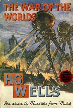Maybe a little dated.... but so am I. This was a book that changed the world. HG Wells was a man ahead of his time. His writings still provoke controversy and speculations even now. I love his work, and this is my favorite.