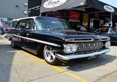 Chevrolet station wagon | Flickr - Photo Sharing!