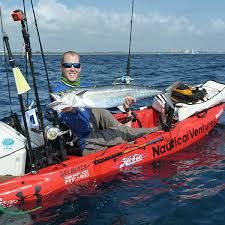 Follow this Pin to get your copy of the ultimate kayak fishing guide and learn how to bring in large fish from simply a kayak, paddle, and fishing pole today! Marlin Fishing, Tuna Fishing, Kayak Fishing, Spear Fishing, Survival Fishing, Kayak Paddle, Fishing Guide, Deep Sea Fishing, Saltwater Fishing
