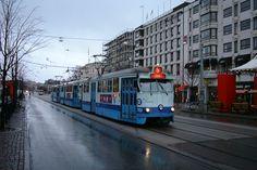 E-boken Det skulle kunna hända dig utspelar sig i den underbara staden Göteborg