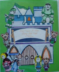 TONS of Fairytale lesson ideas!!!  Fairy Tales - Lessons Ideas Pintables and More For Teachers