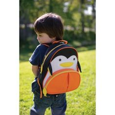Skip Hop 'Zoo Packs' Little Kid Backpacks