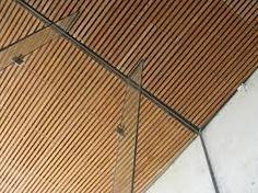 timber panel facade - Google Search