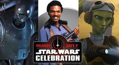 Alan Tudyk Billy Dee Williams and More To Attend Celebration Orlando