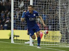 Jamie Vardy optimistic about Leicester City's Champions League campaign