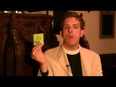 The Book of Common Prayer in 4 Minutes!