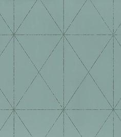 Sandberg Tyg & Tapet—Otto Wallpaper