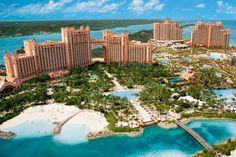 Beach Resort Review: Top 20 favorite family must-do's at the Atlantis Paradise Island, Bahamas