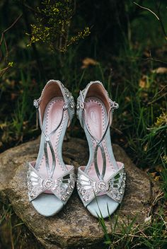Rathmullan House Real Wedding by Darek Novak | www.onefabday.com