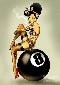 Google Image Result for http://images.fineartamerica.com/images-medium-large/eight-ball-pin-up-girl-screaming-demons.jpg