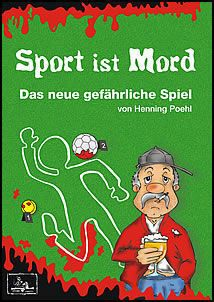 Sport ist Mord | Image | BoardGameGeek