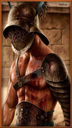 gladiador hc