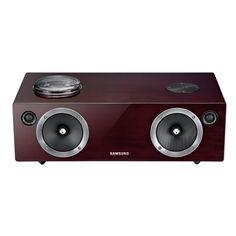 Samsung DA-E750 Audio Dock Box $799.99 from Noel Leeming