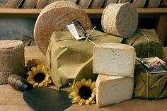 Latteria Perenzin - Castel formaggio medievale