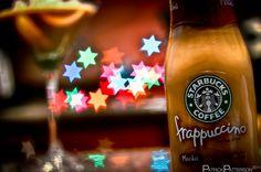 Starbucks Frappuccino by Patrick Patterson, via 500px
