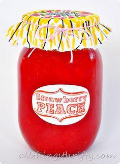 homemade-strawberry-peach-jam-recipe-and-instructions