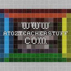 www.atozteacherstuff.com