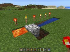 How to Create a Simple Cobblestone Generator in Minecraft