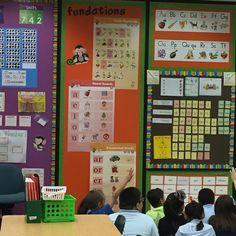Classroom Helpers, Classroom Organization, Classroom Ideas, First Grade, Second Grade, Wilson Reading Program, Classroom Setting, Level 3, Anchor Charts