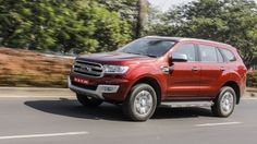 #FordEndeavour price dropped up to Rs 2.82 lakh