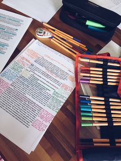 tanya's studyblr — ilastudies: 20/11/16 || I've studied all my notes...
