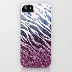 Tiger Case by Zabu Stewart iPhone & iPod Case by Zabu Stewart - $35.00