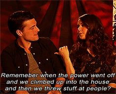 Oh josh and Jen