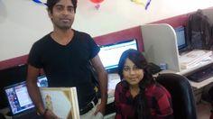 Anuja Kansal and Rajee Yadav !!