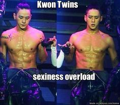 Can we all take a moment to appreciate their sexiness   allkpop Meme Center